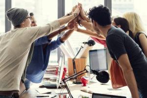 Titelmotiv - Die 5 wichtigsten Aspekte für Ihre Content-Marketing-Strategie!