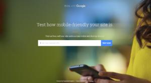 Abbildung - Wie mobilfreundlich ist Ihre Webseite