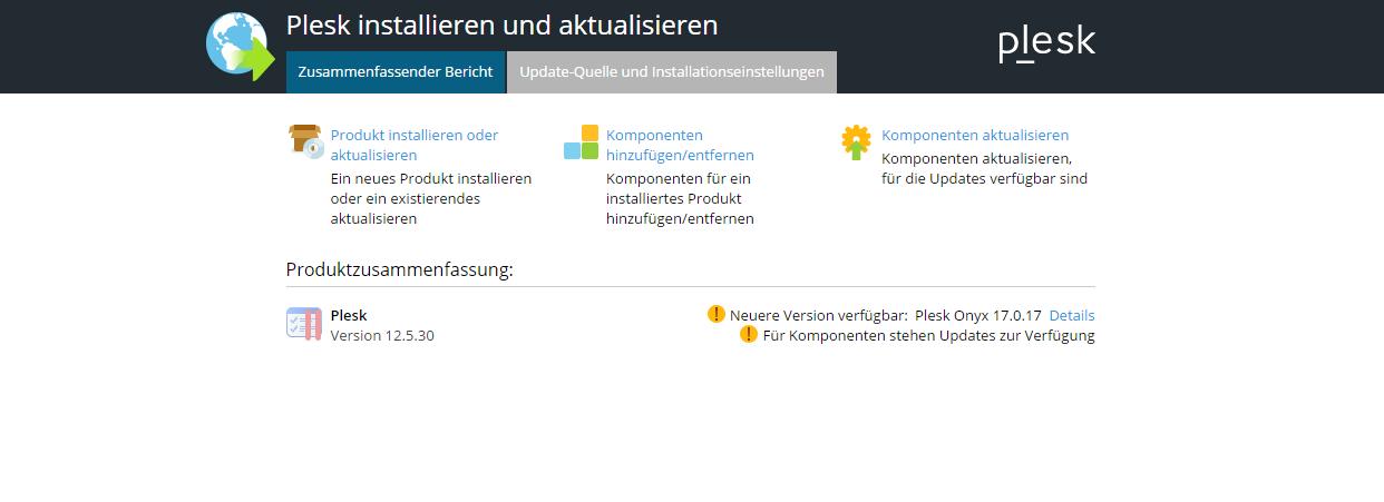 Ssl Zertifikate Zum Schutz Von E Mails Einbinden Mit Plesk Onyx