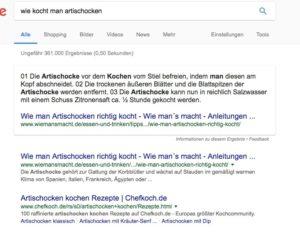 Abbildung - google