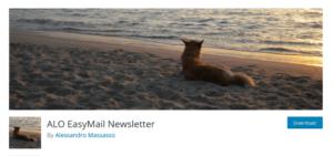 Abbildung - ALO - Easymail Newsletter