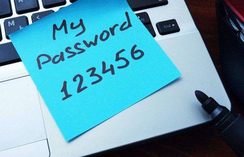 Titelmotiv sicheres passwort min