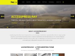 Abbildung - AccessPressRay
