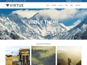 Abbildung - virtue
