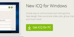 ICQ-Videochat mit Ende-zu-Ende-Verschlüsselung