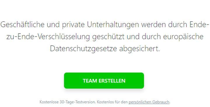 video chat ohne registrierung