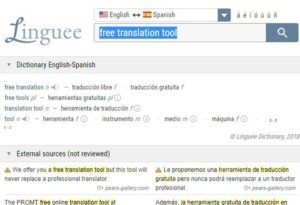 Abbildung_-_Übersetzungstool_Linguee