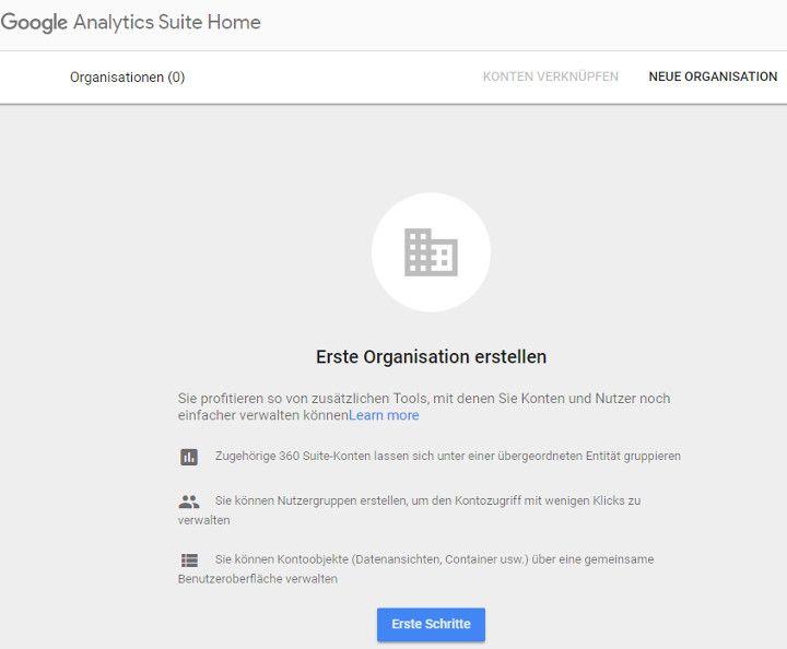 cfb5a3d34333c0 Was ist Google Analytics 360  - Die Antwort im Host Europe Blog