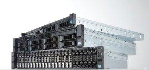 Abbildung - Server von Host Europe