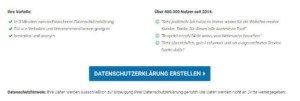 Abbildung_-_Datenschutzerklärung-Generator_eRecht24