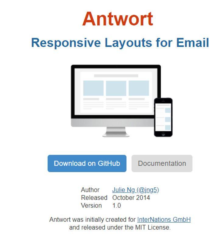 Hier finden Sie die besten E-Mail-Vorlagen für Ihr Newsletter-Marketing