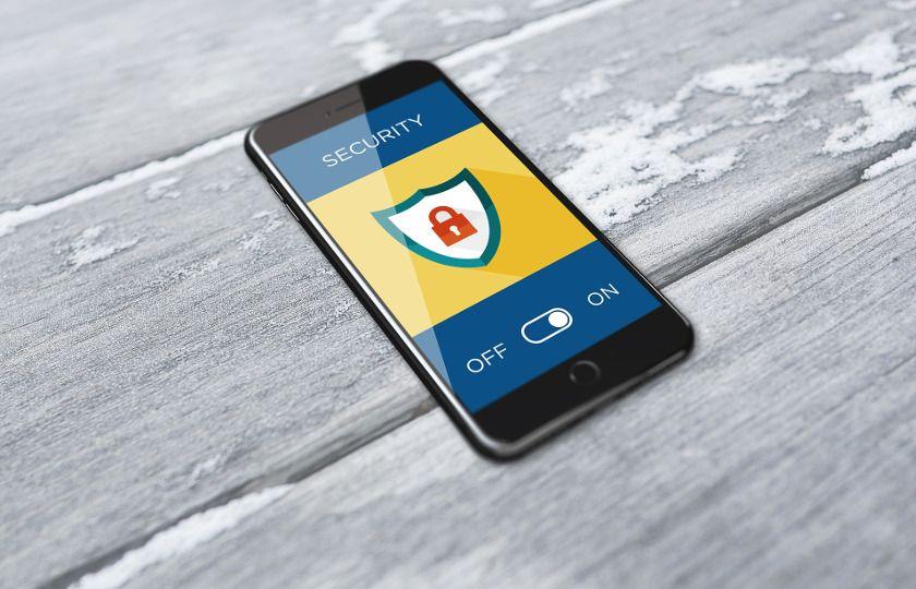 Virenschutz Für Iphone 6