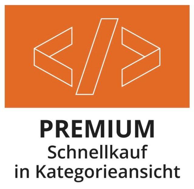 Abbildung - Shopware-Plugin - Premium
