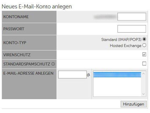 85115cb4e289 So einfach erstellen Sie eine professionelle E-Mail-Adresse