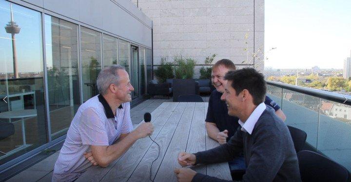 Abbildung - Interview mit Plesk zum Thema Joomla! Toolkit Dank für das Gespräch und die spannenden Einblicke in das Toolkit - Interview: Wolf-Dieter Fiege