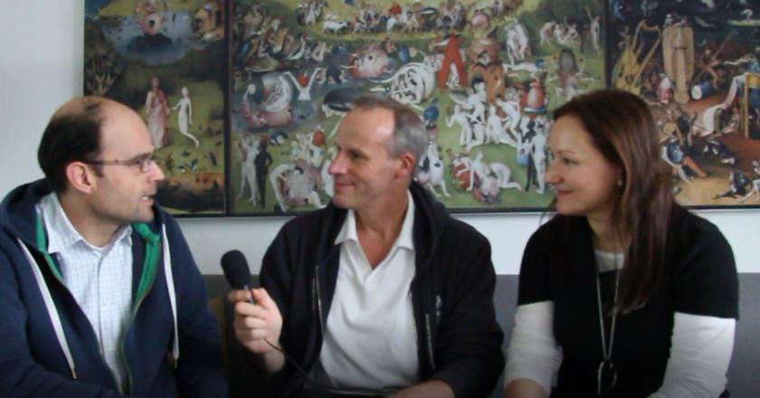 Abbildung-02-Wolf-Dieter Fiege-im-Interview-mit-ID4me-Katja-Speck-und-Marcos Sanz