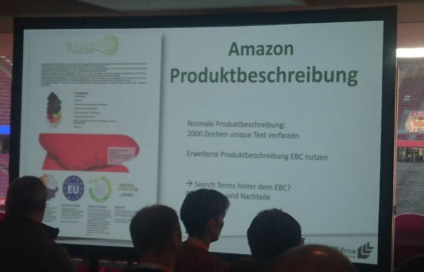 Abbildung - Amazon SEO