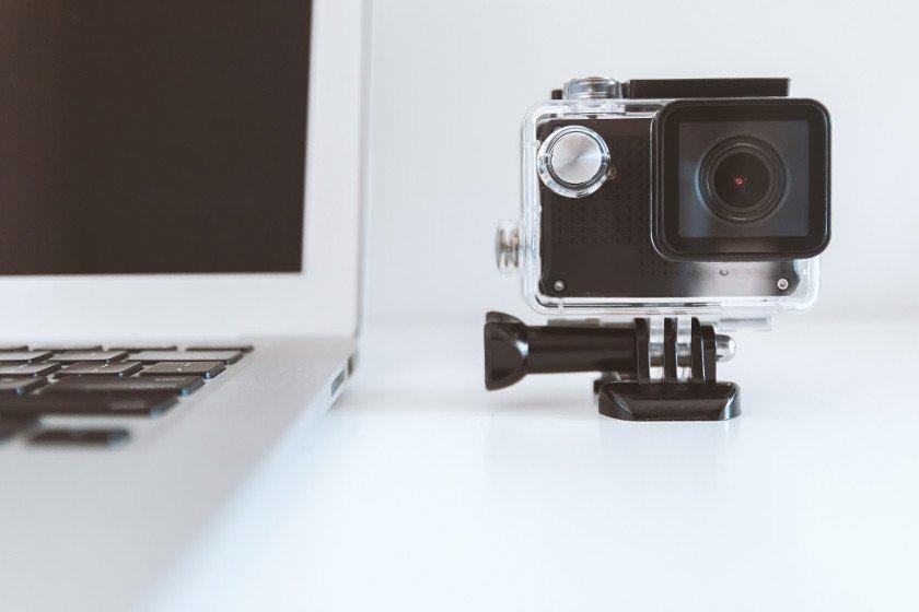 Abbildung zu den Content-Marketing-Trends 2020 - Live Videos