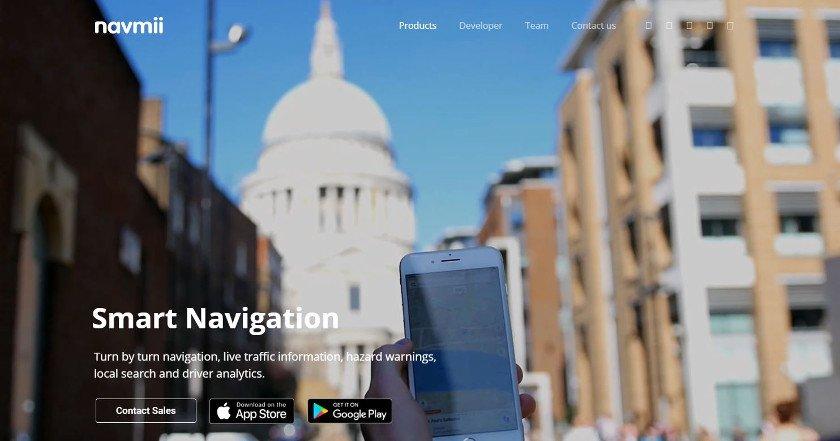 Abbildung_-_Google Maps Alternative SmartNavigation Webseite