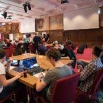 Die ID4me-Plugin Fiesta – ID4me-Hackathon CloudFest 2019 – Interview mit Katja Speck