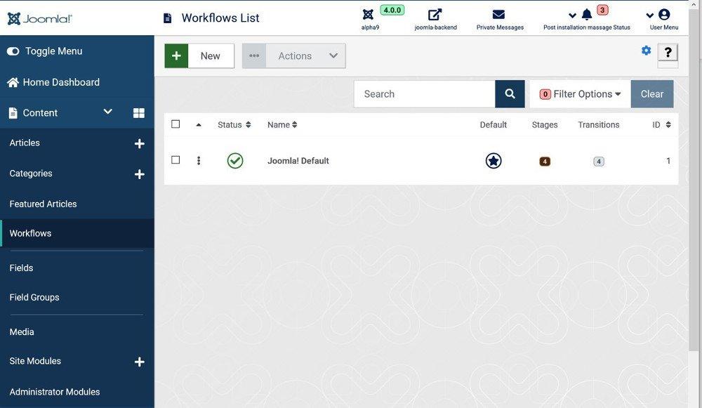 Abbildung_01_-_Joomla_Publishing_Workflow_Das Einrichten eines Workflows