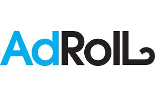 Logo des Retargeting-Tools AdRoll