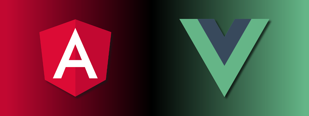 Abbildung - Vue vs. Angular : All-in-One Plattform und der Open Source Baukasten