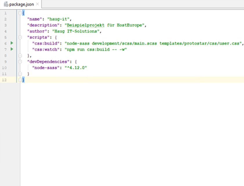Abbildung 34 - NPM_ScriptWatch