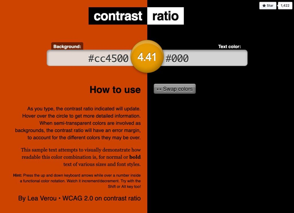 Abbildung3 - ContrastRatio