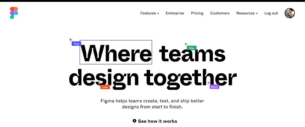 Abbildung - Adobe XD - Creative Cloud