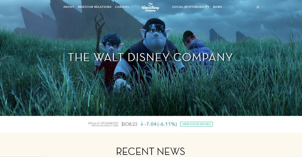 Abbildung_-_Walt Disney setzt auf WordPress