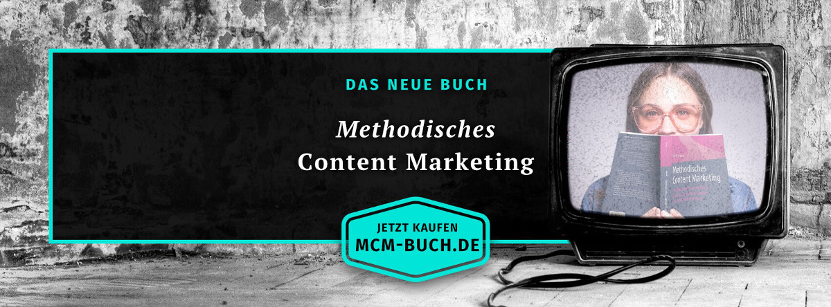 Abbildung - Teaser - Methodisches Content-Marketing