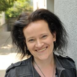 Britta Kretschmer
