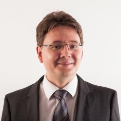 Thomas Oehme